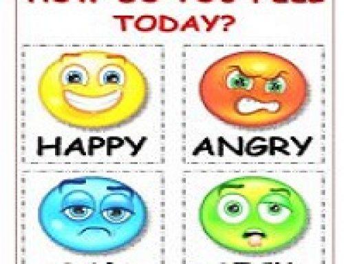 Emotional Intelligence Skills – Self-Awareness #3